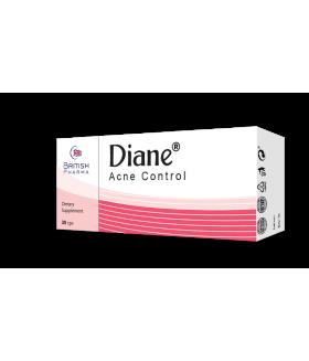 Diane Acne Control