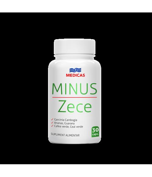 minus 10 kg pastile)