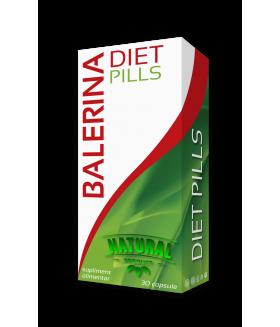 Balerina Diet